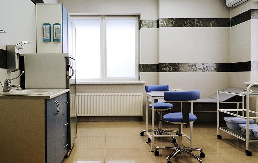 Лечебно диагностическая клиника ВитаНова VitaNova Волгоград