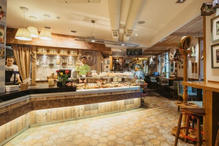 Кафе Гретель Волгоград пекарня кондитерская