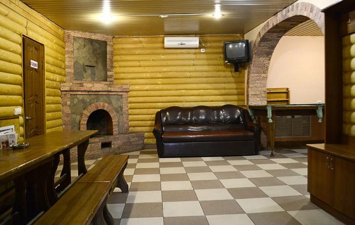 Спорт-бар Девятка Волгоград