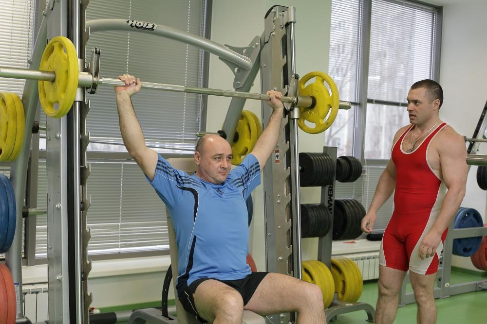 Sport Club Эвелина Спорт Клуб Волгоград
