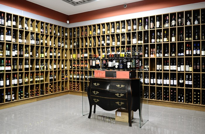 Бутик алкогольной продукции ProVino Про Вино Волгоград