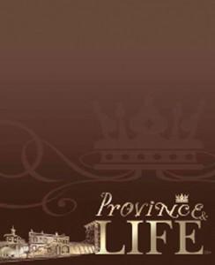 Журнал Province & Life Ростов-на-Дону Прованс и лайф