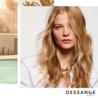 Новая коллекция Салон красоты Dessange Paris Ростов-на-Дону