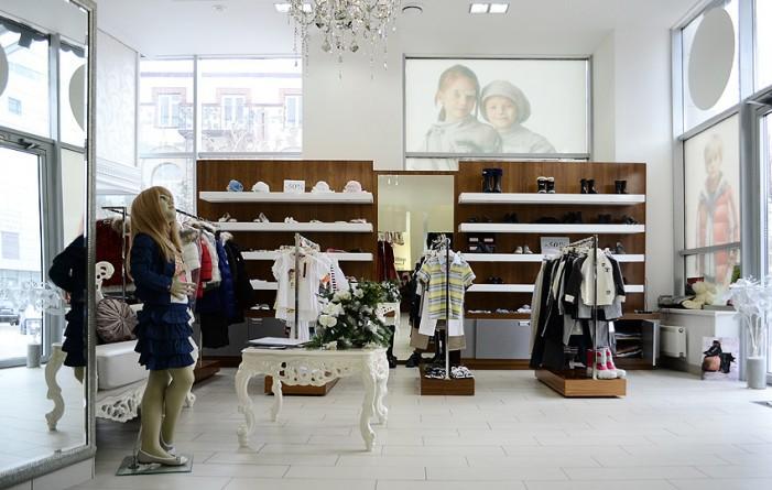 Магазин нежный возраст чкалова фото одежды популярных сортов