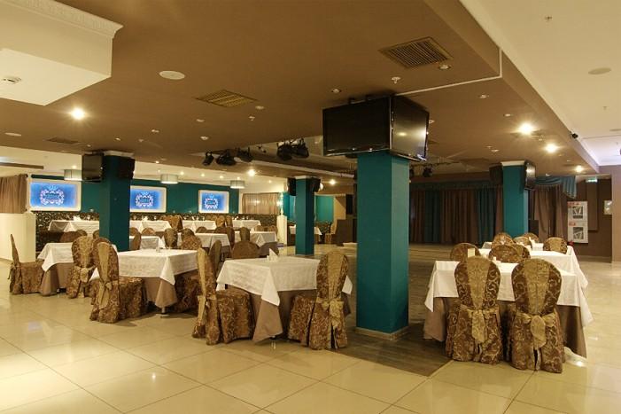 Ресторан Одесса Пермь