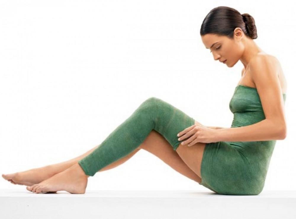 Обертывание Домашнее обертывание Обертывание для похудения